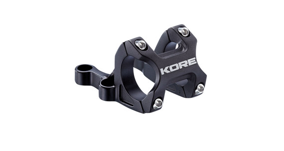 KORE Torsion V2 Vorbau Direct Mount schwarz